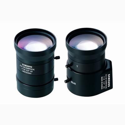 Hanwha Techwin America Techwin SLM-550 CS mount varifocal lens