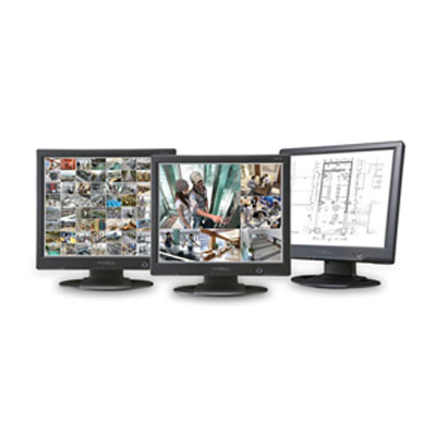 Hanwha Techwin America Techwin SNM-64P - Centralized Video Management Software (Professional)