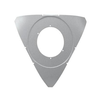 Samsung Techwin STB-250VS mount for SVD-4600/4300 dome
