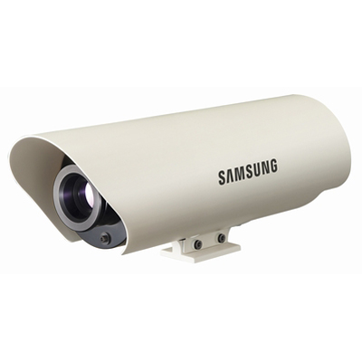 Samsung Techwin STC-14 high performance thermal night vision CCTV camera