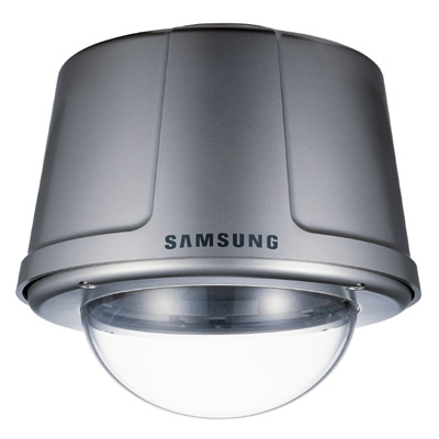 Samsung Techwin STH-320PO outdoor housing for SPD-3750/3300/3000/2300/SNP-3300 PTZ domes