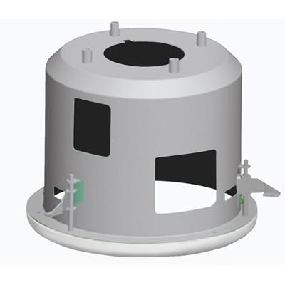 Samsung Techwin STH-330PEV flush-mount indoor housing