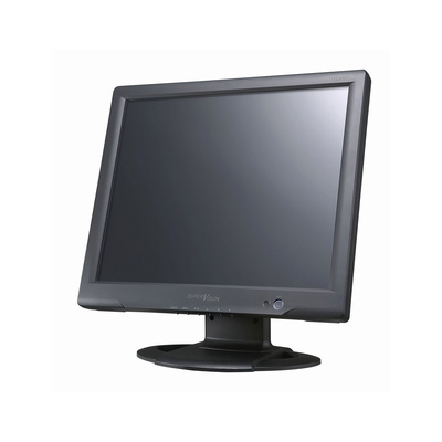 Hanwha Techwin America Techwin STM-17LM 17-inch TFT-LCD colour monitor