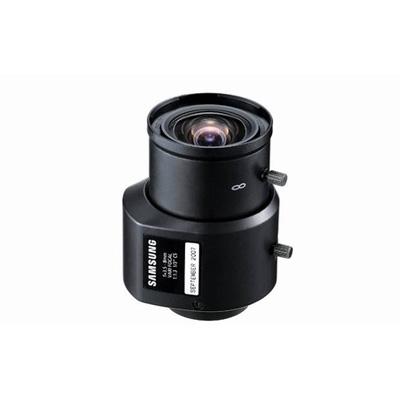 Samsung Techwin SVL-3580 lens with cs mount