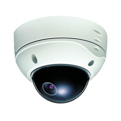 Sanyo VDC-DP7585P 1/4 colour / monochrome 520 TVL dome camera