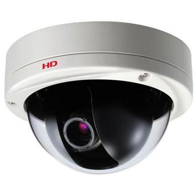 Sanyo VDC-HD3100P Full HD 4 megapixel colour dome camera