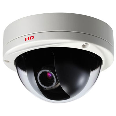 Sanyo VDC-HD3300P 1/3 true day/night dome camera