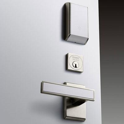 ASSA ABLOY - Aperio® Sargent IN100 access control lock