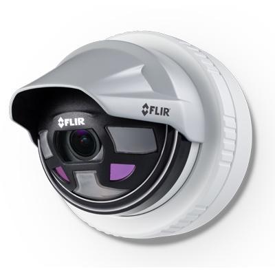 FLIR Systems MH-9270 24MP Outdoor Perimeter Security Camera