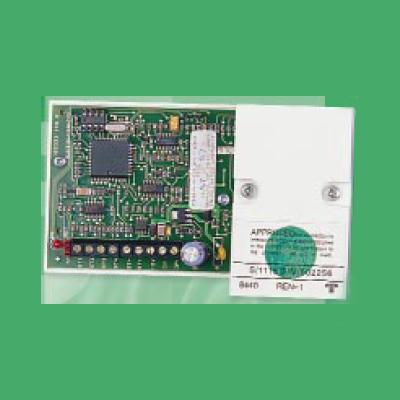 Scantronic 08440UK-01 Intruder alarm communicator