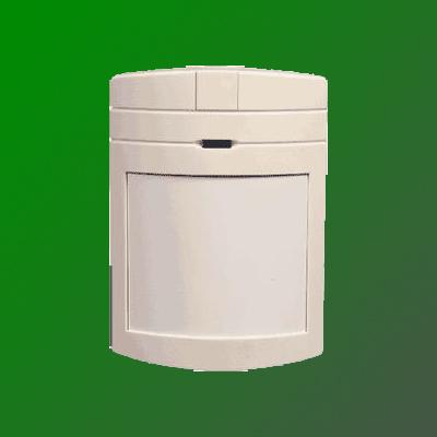 Scantronic 500rUK-60 Intruder alarm system control panel