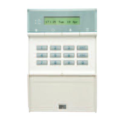 Scantronic 95EN Intruder alarm system control panel