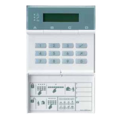 Scantronic 9752EN-00 Intruder alarm system control panel
