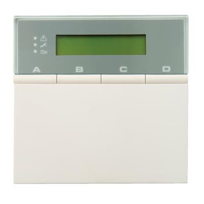 Scantronic 9940/41En Intruder alarm system control panel