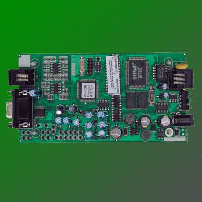 Scantronic IRIS820-00 Intruder alarm communicator