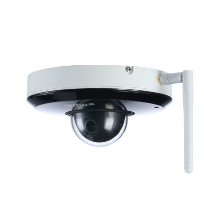 Dahua Technology SD1A203T-GN-W 2MP 3x Starlight IR PTZ Wi-Fi Network Camera