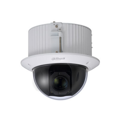 Dahua Technology SD52C225I-HC(-S3) 2MP 25x Starlight PTZ HDCVI Camera
