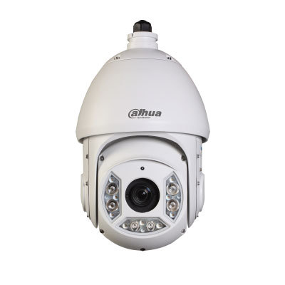 Dahua Technology SD6C225I-HC(-S3) 2MP 25x Starlight IR PTZ HDCVI Camera