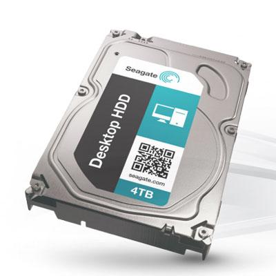 Seagate ST1000DM004 1TB Desktop SATA HDD SED