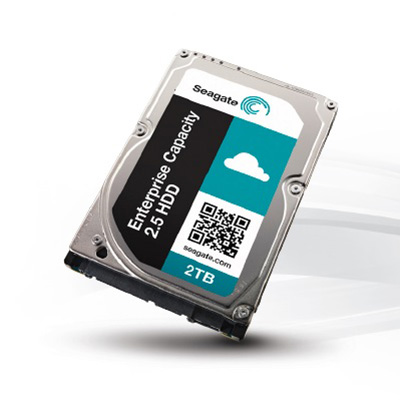 Seagate ST1000NX0373 Enterprise Capacity 2.5 HDD