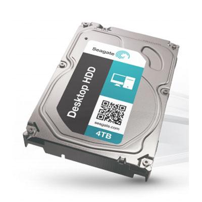 Seagate ST2000DM001 2TB Barracuda Desktop 6Gb/s  Hard Drive