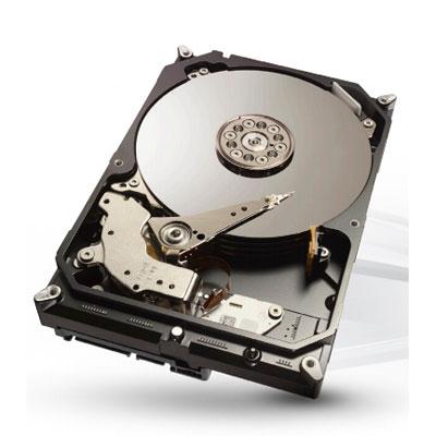 Seagate ST2000DX001 2TB Desktop SSHD