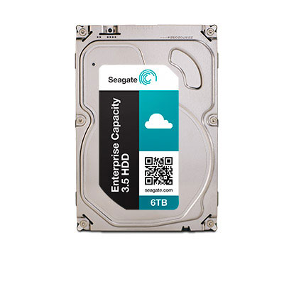 Seagate ST2000NM0034 3.5 HDD 2TB Hard Drive