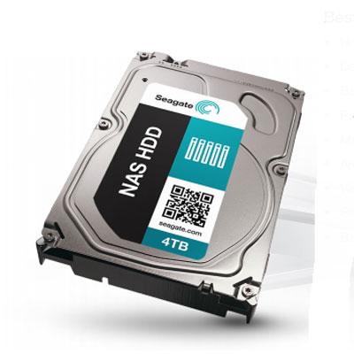 Seagate ST3000VN000 3TB NAS HDD