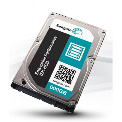 Seagate ST300MX0042 300GB Enterprise Performance 15K Hard Drive