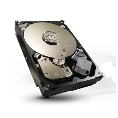Seagate ST32000647NS 2TB hard drive with FIPS 140-2 secure encryption