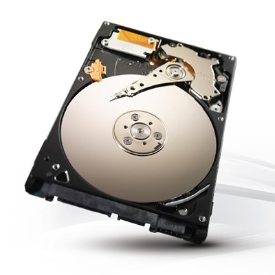 Seagate ST320LM010 Laptop Thin HDD 320GB Hard Drive
