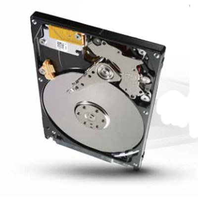 Seagate ST320VT000 320 GB hard drive video storage solution