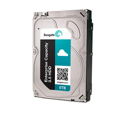 Seagate ST33000650SS 3TB Hard Drive With Secure Encryption Video Storage Solution
