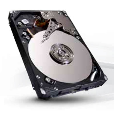 Seagate ST450MM0026 450GB Savvio® 10K.6 hard drive