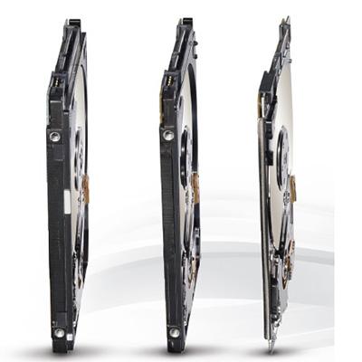 Seagate ST500LM000 Laptop Thin SSHD 500GB Hard Drive