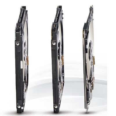 Seagate ST500LX016 ultra mobile SSHD 500GB SED SATA 6Gb/s NCQ hard drive