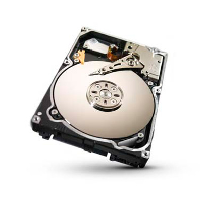 Seagate ST500NM0021 high-capacity storage