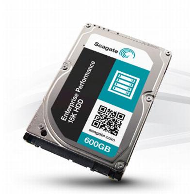 Seagate ST600MP0005 600GB Enterprise Performance 15K.5 Hard Drive