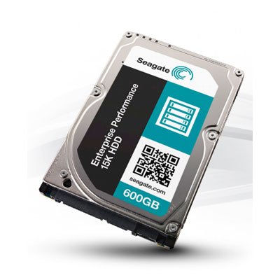 Seagate ST600MP0025 600GB enterprise performance 15K.5 hard drive