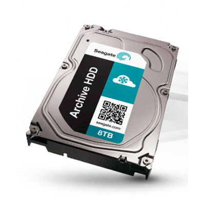 Seagate ST8000AS0012 8TB Archive HDD