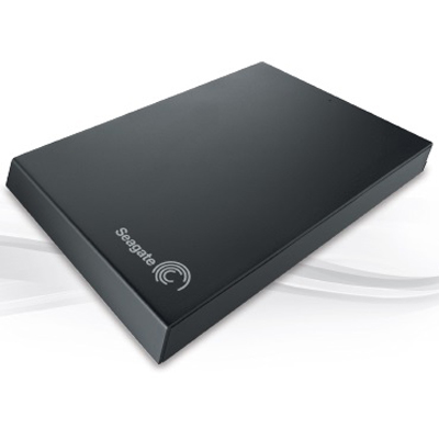 Seagate ST902504EXM101-RK expansion portable drive