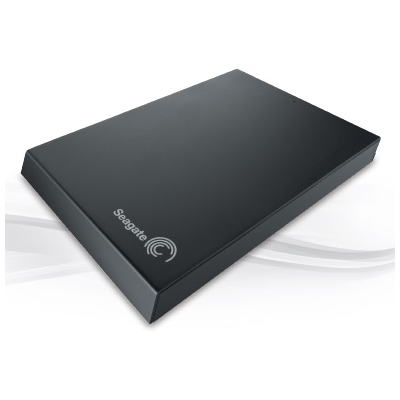Seagate ST906404EXD101-RK Portable Storage Drive