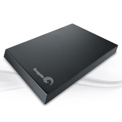 Seagate STAX1500302 portable storage drive