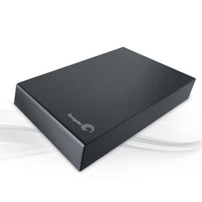 Seagate STBV1000300 1TB Expansion desktop drive