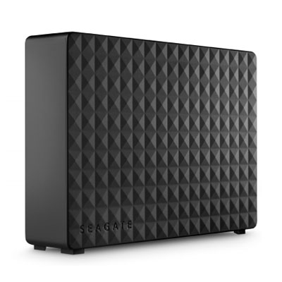 Seagate STBV5000300 5TB Expansion Desktop