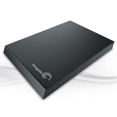 Seagate STBX1000101 expansion portable drive