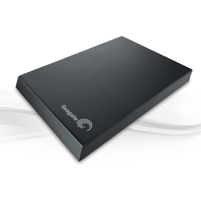 Seagate STBX1000201 expansion portable drive