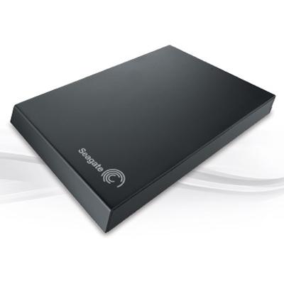 Seagate STBX1000300 Portable Storage Drive