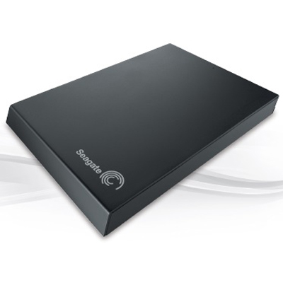 Seagate STBX2000401 expansion portable drive