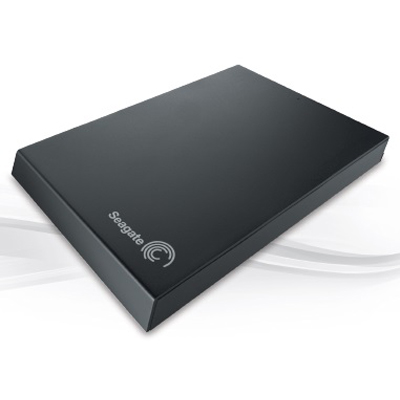 Seagate STBX500200 expansion portable drive